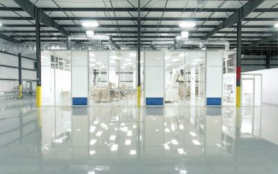 3 Essential Cleanroom Supplies You Should Always Have on Hand