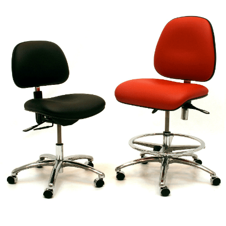 Cleanroom-Chairs