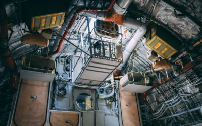 What to Know About Aerospace Cleanroom Filtration